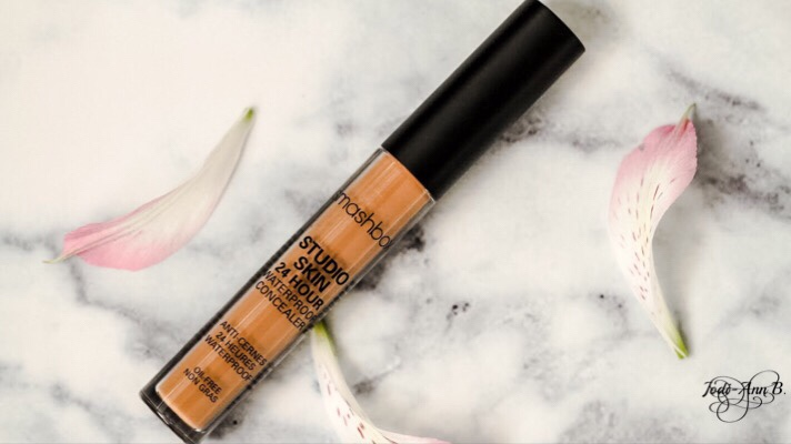 SMASHBOX COSMETICS 24 HR WATERPROOF CONCEALER