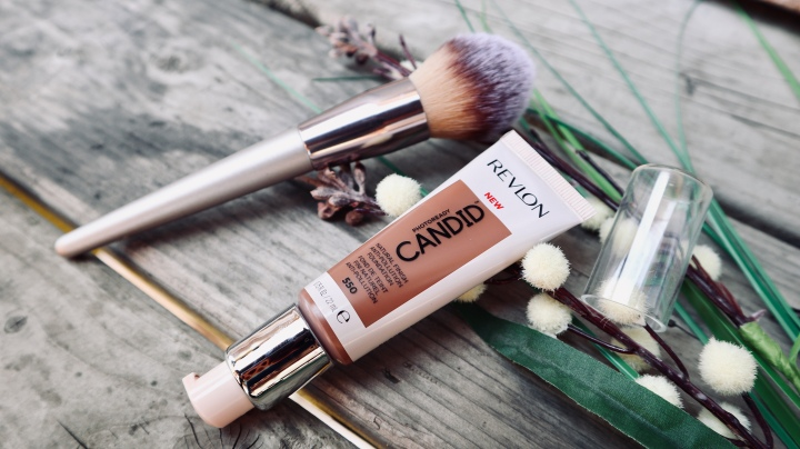 REVLON NEW PHOTOREADY CANDID FOUNDATION